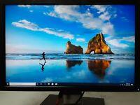 """Dell UltraSharp 2209WA 22"""" Widescreen LCD Monitor Grade C 1680 x 1050 60Hz"""
