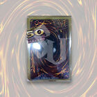 *VERY RARE* YUGIOH CARD BACK SLEEVES | 50 CARDS | KONAMI OFFICIAL