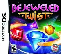 Bejeweled Twist - Nintendo DS Game