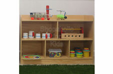 SFK Shelf with Divider - Wood