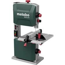 Sega a nastro da tavolo Metabo BAS 261 400 W 1712 mm