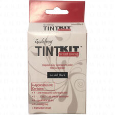 Godefroy Tint Kit Cream Eyebrow Facial Hair Color 4 Applications Pick Your Shade