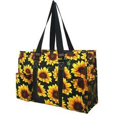 Sunflower NGil All Purpose Large Utility Bag - New arrival