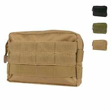 Multi-purpose Hunting Hiking Tactical Molle Utility Pouch Waist Pack Storage Bag