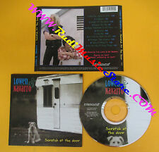 CD LOWEN & NAVARRO Scratch At The Door 1998 Us INTERSOUND no lp mc dvd vhs (CS5)