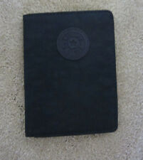 NWT  Kipling AC5089 001 PASS PORT Passport Holder Organiser Black $29