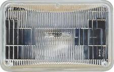 Headlight Bulb-CrystalVision Ultra - Single Commercial Pack PHILIPS H4656CVC1