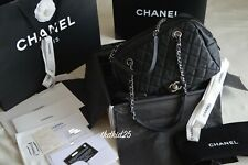 AS NEW CHANEL CRUISE SHOULDER/HANDBAG WITH RECEIPT ORIGINAL RECEIPT**