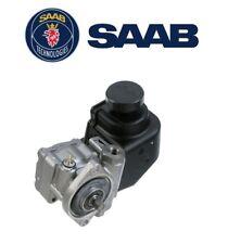 For Saab 9-3 9-3X P/S Power Steering Pump w/ Gasket Genuine 12 842 028