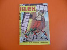 Juin19  ---  Très Bon Etat --- 1965  ---  LUG    BLEK      N°  60