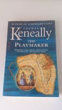 Thomas Keneally - The Playmaker (Anglais)