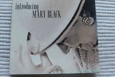 Mary Black Introducing Sampler CD