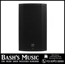 Mackie Thump15A V2 15 Inch 1300w Powered Speaker Thump 15A