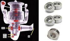 Shimano Super Tune TECHNIUM 1000FD, 2500FD, 3000SFC, 4000FD, C5000FD (14)