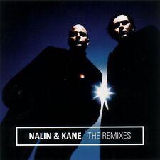 Nalin & Kane Remixes (2001, feat. Energy 52, Resistance D, Kylie Minogue,.. [CD]
