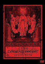 Babymetal - Live Legend 1999 & 1997 Apocalypse (2DVDs) [Japan DVD] TFBQ-18153