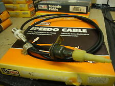 To Fit AUSTIN  MAESTRO 1.3 MONTEGO 1.3 SPEEDOMETER CABLE MOPROD MSD862