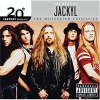 Jackyl - 20th Century Masters: Millennium Collection [New CD] Explicit