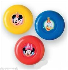 Disney Mickey Minnie Mouse Donald - 6 Jo Jos Yo Yos - Mitgebsel Kindergeburtstag