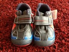 Mothercare Crawlers trainers shoes boys girls toddlers size 5uk 6uk new