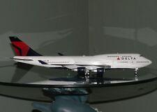 1:200 Gemini Delta Boeing 747 diecast model plane  747-400