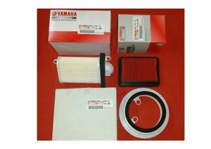 KIT FILTRI ARIA E TRASMISSIONE ORIGINALI YAMAHA TMAX T MAX T-MAX 500  2008-2011
