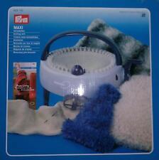 Prym Maxi Knitting Mill Blue For Knitting Hats Tubular Scarves Cushions UK POST