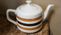 Carrigaline Republic of Ireland Colleen Teapot Vintage Lot 390
