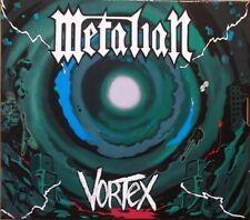 METALIAN - Vortex - CD - 167356