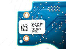 PCB - Hitachi 500GB HTS725050A9A364 SATA 0A78275 Laptop DA3332 HardDrive DA3005_