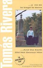 B001TLGJKO Y No Se Lo Trago La Tierra... and the Earth Did Not Devour Him (Bili