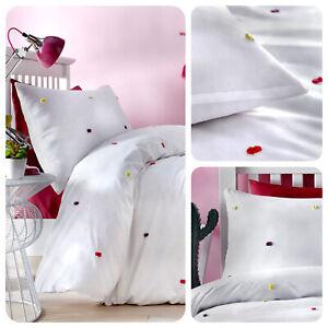 Appletree Kids CHESTER KIDS Multicolour 100% Cotton Duvet Cover Set