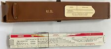 Kc-135 load balancer 'slipstick' Own a piece of Cold War History! New old stock!