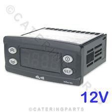 ELIWELL IC915 12V numérique Four à pizza Thermostat Pt100 J K Contrôleur icplus