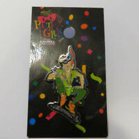 Disney WDW - Mickey's Parti Gras (Peter Pan and Tinker Bell) Pin