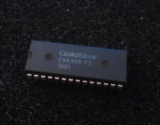Z8430B = Z80 CTC - counter/timer (Goldstar)
