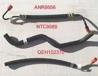 LAND ROVER LOWER RADIATOR HOSE RANGE CLASSIC 87-94 NTC7297 ALLMAKES4x4