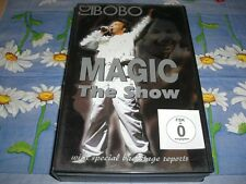 DJ BOBO - Magic - The Show - with special Backstage Reports