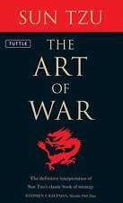 The Art of War: The Definitive Interpretation of Sun Tzu's Classic Book of Strat