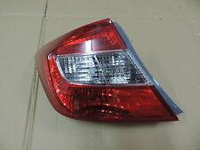 NEW Honda Civic FB 9th Sedan Tail lights Replacement Left LH LHS  TH9