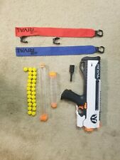 Nerf Rival Phantom Corps Helios XVIII-700 with accessories EXCELLENT CONDITION