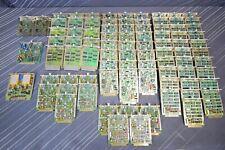 Hp Agilent Keysight 8662a Parts Lot 08662 60xxx Board Assemblies Qty 82