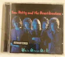 Tom Petty And The Heartbreakers You're Gonna Get It CD Alemania