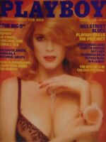 Playboy October 1983 | Tracy Vaccaro Loretta Martin  #1095+