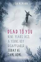 Dead to You, McMann, Lisa , Good | Fast Delivery