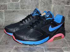 Nuevo * Nike Air lunar 180 * jordan Max * negro * vintage * equipment * casual * GR: 40,5*neu