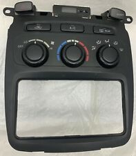 Toyota Highlander 01 02 03 Climate control unit AC Heater assembly 84010-48091