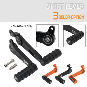 Motorcycle Brake Gear Shift Pedal Lever Set for  250 390 2017-2019