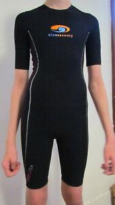 Blueseventy PZ4TX+ triathlon swimskin