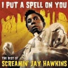 I Put a Spell on You - The Best of 0886976957827 Screamin' Jay Hawkin